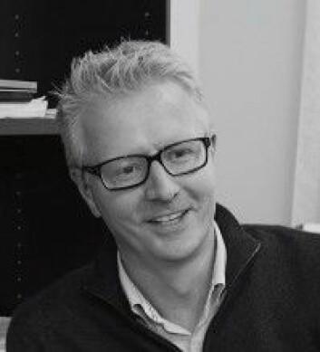 Professor Asle Fagerstrøm er ekspert på markedsføring og mener butikkansatte er de beste merkevarebyggerne. (Foto: privat)