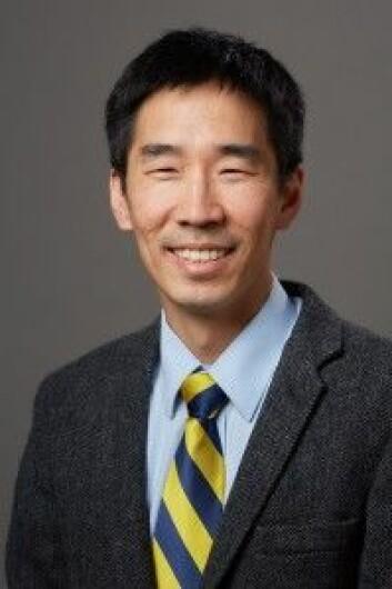 James B. Yu håper at studien fører til at både leger og pasienter tar mer informerte valg når de velger kreftbehandling. (Foto: Yale Cancer Center)