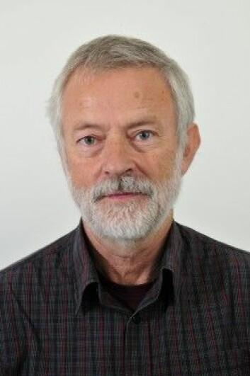 Ottar Hellevik har gjennom mange år fulgt utviklingen i nordmenns verdier. (Foto: UiO)
