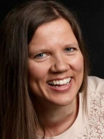 Silje Systad er postdoktor ved Institutt for spesialpedagogikk, UiO. (Foto: UiO)
