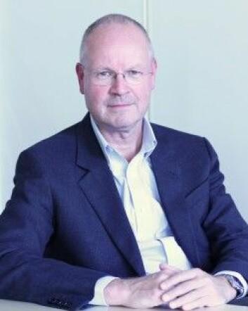 Rolf Gunnar Jørstad, direktør i Norsk pasientskadeerstatning,tror flere pasienter og pårørende nå vet om muligheten for å få erstatning etter feilbehandling.(Foto: NPE)