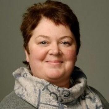 Ellen A. Andreassen Jaatun er overlege og forsker. (Foto: NTNU)
