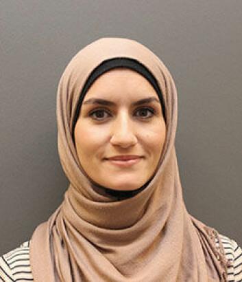 – For mange i Vesten er det helt uforståelig at de konservative kvinnene jobber for å opprettholde kjønnssegregering, sier Laila Makboul. (Foto: UiO)