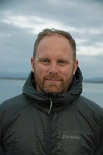 Espen Lie Dahl har fulgt havørnene på Smøla hele livet, men har lært mye nytt av livesendingene. (Foto: Georg Mathisen)