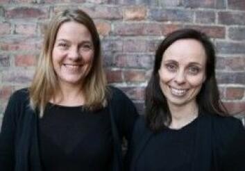 Fafo-forskerne Hanne Cecilie Kavli og Heidi Nicolaisen er to av flere forskere som har sett på situasjonen til ikke-vestlige innvandrerkvinner som jobber deltid. (Foto: Ingrid S. Torp / Kilden kjønnsforskning.no)