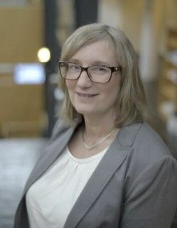 Kristinn Hegna er forsker ved Universitetet i Oslo. (Foto: Institutt for pedagogikk, Universitetet i Oslo)
