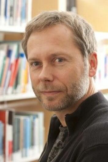Professor Jon-Håkon Schultz