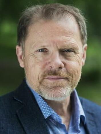 Ivar Lødemel er professor ved Høgskolen i Oslo og Akershus. (Foto: HiOA)