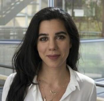 Irep Gözen (Foto: Arnfinn Christensen, forskning.no)