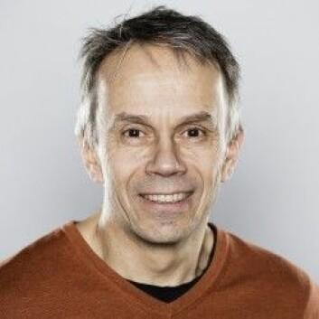 Knut Fossgård forsker på naturbasert reiseliv ved NMBU. (Foto: NMBU)