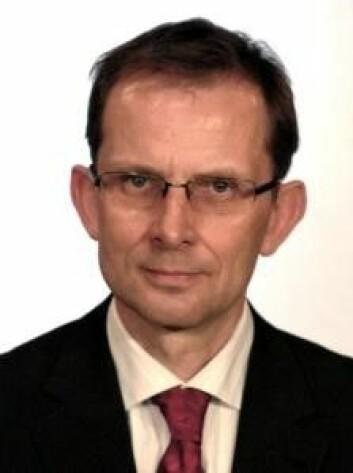Professor Wojciech Nowiak ledet arbeidet med å dybdeintervjue polakker i Norge. (Foto: Universitetet i Poznan)