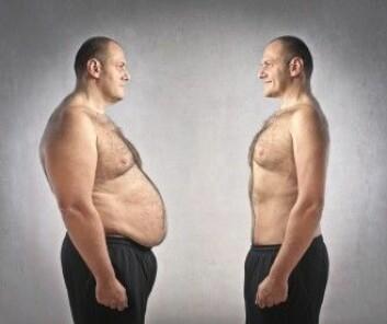 Hvis luktesans virkelig påvirker fettforbrenning i mennesker, kan det være en snarvei til en mulig slankekur – se nederst i artikkelen. (Foto: Ollyy / Shutterstock / NTB scanpix)