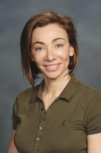 Liuba Belkin er førsteamanuensis ved amerikanske Lehigh University. (Foto: Lehigh University)