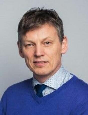 Sivilombudsmann Aage Thor Falkanger har fått gjennom nye tiltak for å styrke ytringsfriheten til offentlig ansatte. (Foto: Mona Ødegård)