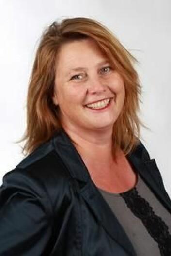 Sosiolog Eiri Elvestad er førsteamanuensis ved Høgskolen i Sørøst-Norge (Foto: HSN)