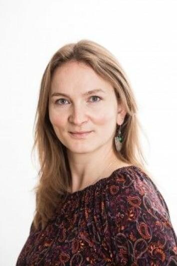Francesca Refsum Jensenius er seniorforsker ved Norsk Utenrikspolitisk Institutt. (Foto: NUPI)