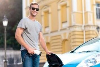 15 prosent av det globale bilsalget skal være av elektriske biler i 2020, er et av målene i kommentaren. (Foto: Dmytro Zinkevych / Shutterstock / NTB scanpix)