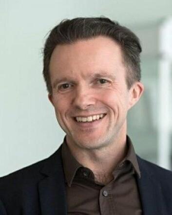 Psykologiprofessor Per Einar Binder ved UiB forsker på mindfulness. (Foto: Universitetet i Bergen)