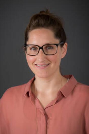 Liza Reisel er forskningsleder ved Institutt for samfunnsforskning i Oslo. (Foto: ISF)