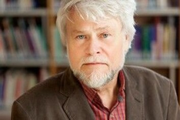 Jon Ivar Elstad er sosiolog og forsker ved NOVA på Høgskolen i Oslo og Akershus. (Foto: HiOA)