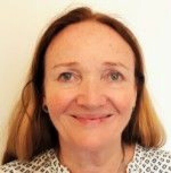 Nina Helen Pedersen er seniorrådgivar og logoped i Statped (Foto: Privat)