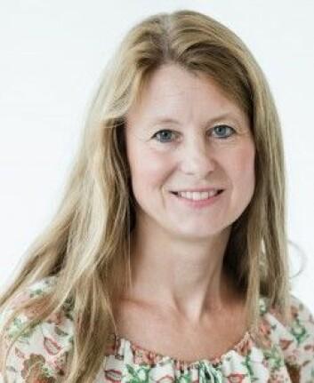 I dag klarer behandlingen mot leddgikt å hindre skader på leddene, forteller forsker Anna-Birgitte Aga ved Diakonhjemmet Sykehus. (Foto: Nicolas Tourrenc)