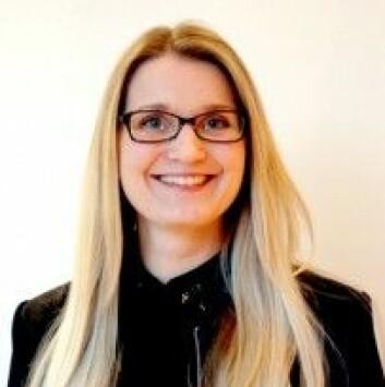 Kristin Børte er forsker ved Kunnskapssenter for utdanning. (Foto: Norges forskningsråd)