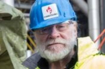 Hans C. Eilertsen er professor ved Norges Fiskerihøgskole, UiT Norges arktiske universitet (Foto: UiT)