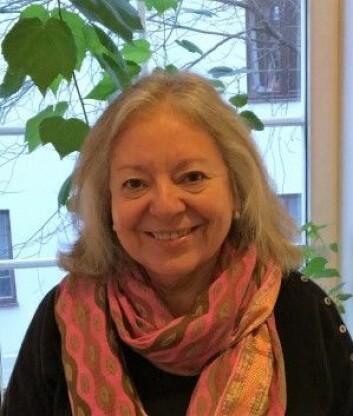 Rita Storeng jobbet innen assistert befruktning siden 80-tallet. (Foto: privat)