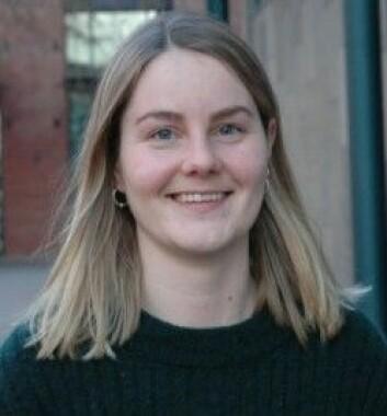 Silje Lyngar Einarsen er høgskolelektor ved Høgskolen i Oslo og Akershus. (Foto: Kari Aamli)