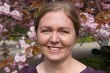 Heidi Lie Andersen, førsteamanuensis i botanikk, Universitetsmuseet i Bergen. (Foto: Britt Kristin Ese / UiB)